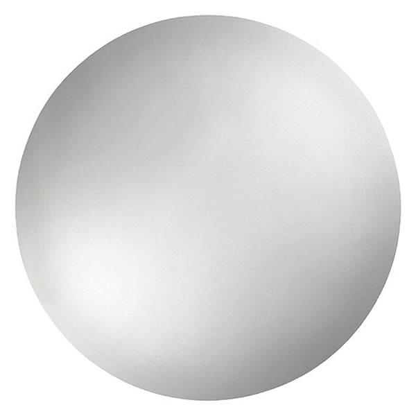 Amirro 000-046 zvětšovací zrcátko bez rámečku, prům. 200 mm Mister 200