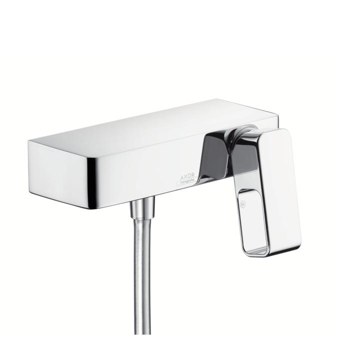 Axor Urquiola - Páková nástěnná sprchová baterie 11620000