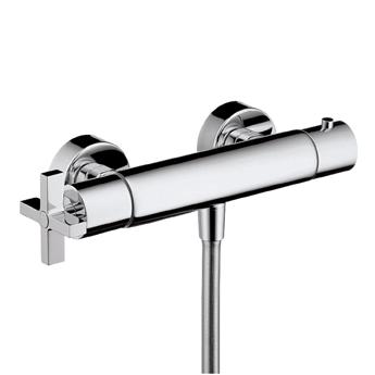 Axor Citterio - Termostatická nástěnná sprchová baterie 39365000