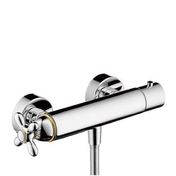 Axor Carlton - Termostatická nástěnná sprchová baterie 17261000