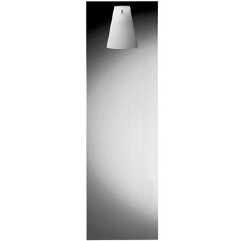 Axor Starck - Zrcadlo s osvětlením 40141000