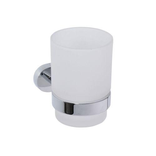 Oval - držák sklenice