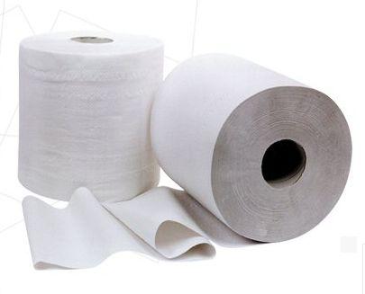 Jumbo 19 - toaletní papír, 1 vrstva, 6ks