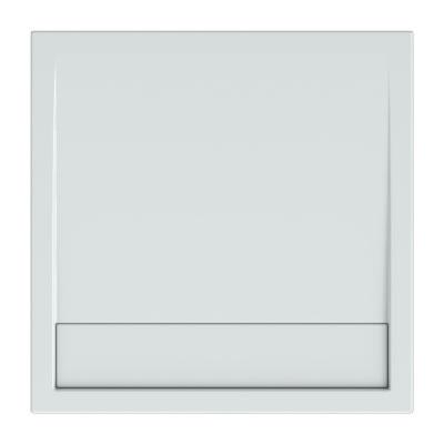 Teiko Hercules - sprchová vanička čtvercová 90 x 90 x 3,5 cm akrylátová Hercules 90x90
