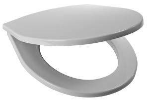 Jika Lyra Plus - WC sedátko, termoplast, pro kombiklozety H8933830000001