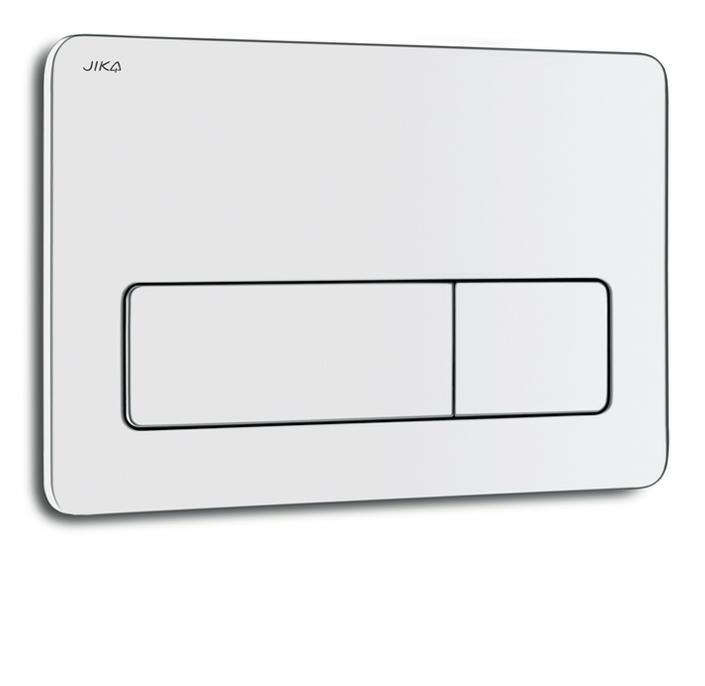 Jika PL3 Dual Flush - tlačítko dual-flush, chrom lesklý H8936630040001