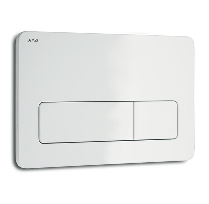 Jika PL3 Dual Flush - tlačítko dual-flush, bílá H8936620000001