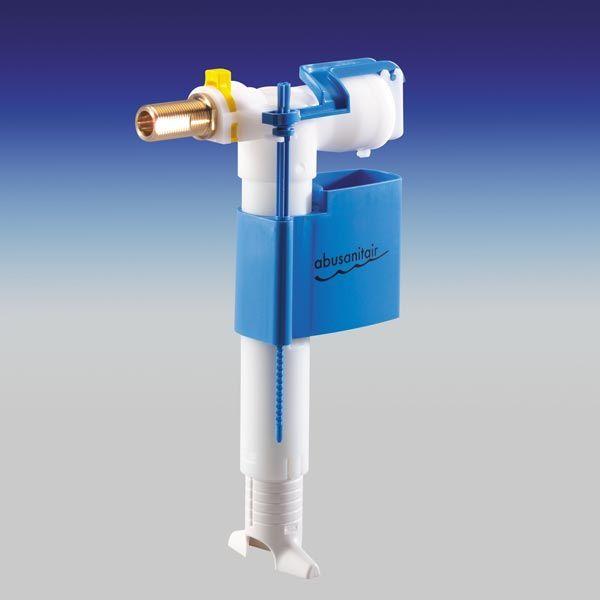 Napouštěcí hydraulický ventil