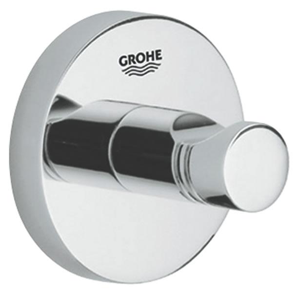 Grohe Essentials - háček na koupací plášť 40364000