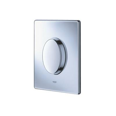 Grohe Skate Air - ovládací WC destička jednočinná 38564000