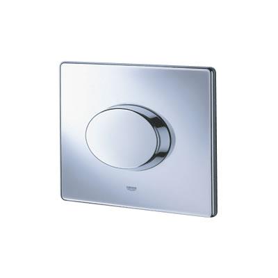 Grohe Skate Air - ovládací WC destička jednočinná 38565000