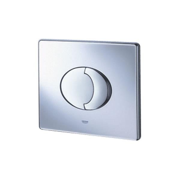 Grohe Skate Air - ovládací WC destička dvojčinná 38506000