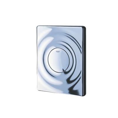 Grohe Surf - ovládací WC destička jednočinná 38574000
