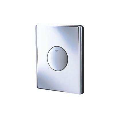 Grohe Skate - ovládací WC destička jednočinná 38573000