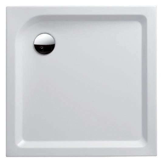 Keramag iCon - sprchová vanička čtvercová 90x90 662490