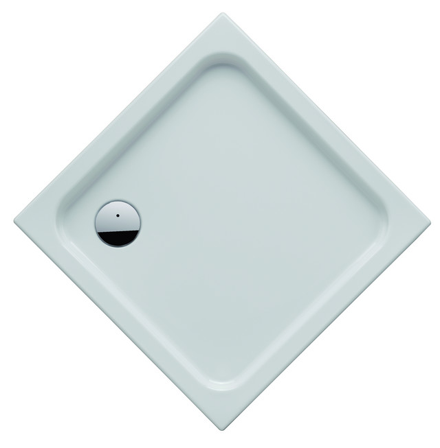 Keramag Renova Nr.1 - sprchová vanička čtvercová 90x90 652290