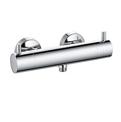 Kludi Bozz - termostatická sprchová nástěnná baterie 352030538
