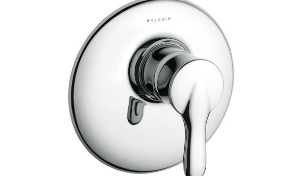 Kludi Amphora - sprchová podomítková baterie 546550575