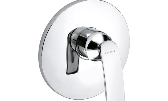Kludi Balance - sprchová podomítková baterie 526550575