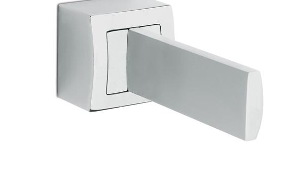 Kludi JOOP! - zásobník toaletního papíru 5597205