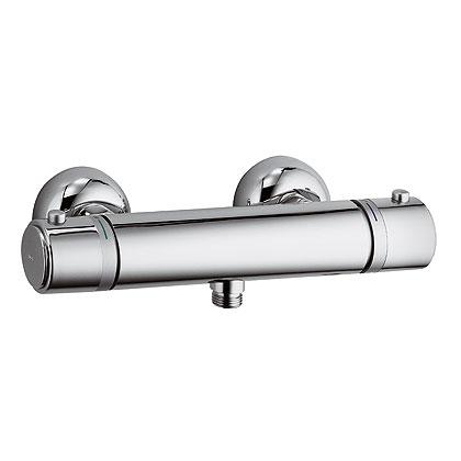 Kludi Objekta - termostatická sprchová nástěnná baterie 352000538
