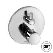 Kludi Balance - termostatická sprchová podomítková baterie 528350575
