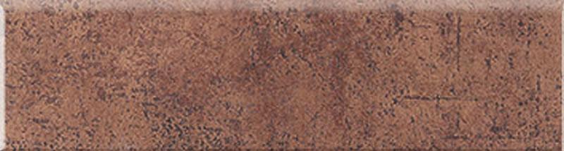 RAKO Antik - sokl 8x30 hnědá DSAJB095