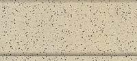 Taurus Granit (62 S Sahara) - sokl s požlábkem 9x20 matný