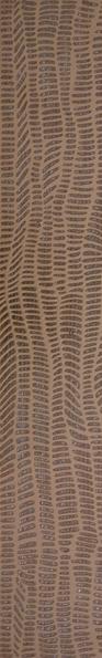 RAKO Defile - bordura kalibrovaná 9x60 béžová DDRST362
