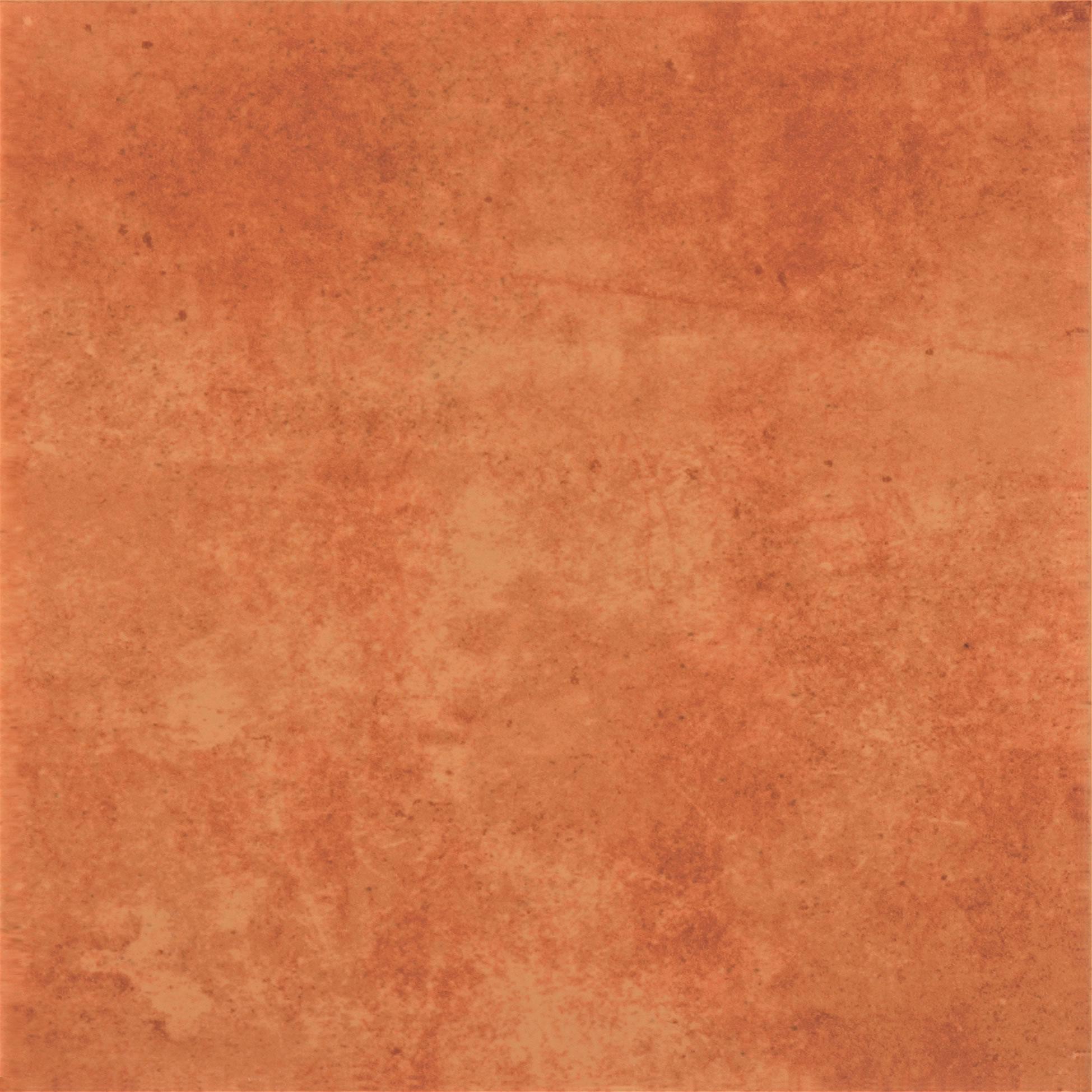 Patina - dlaždice 33x33 cihlová