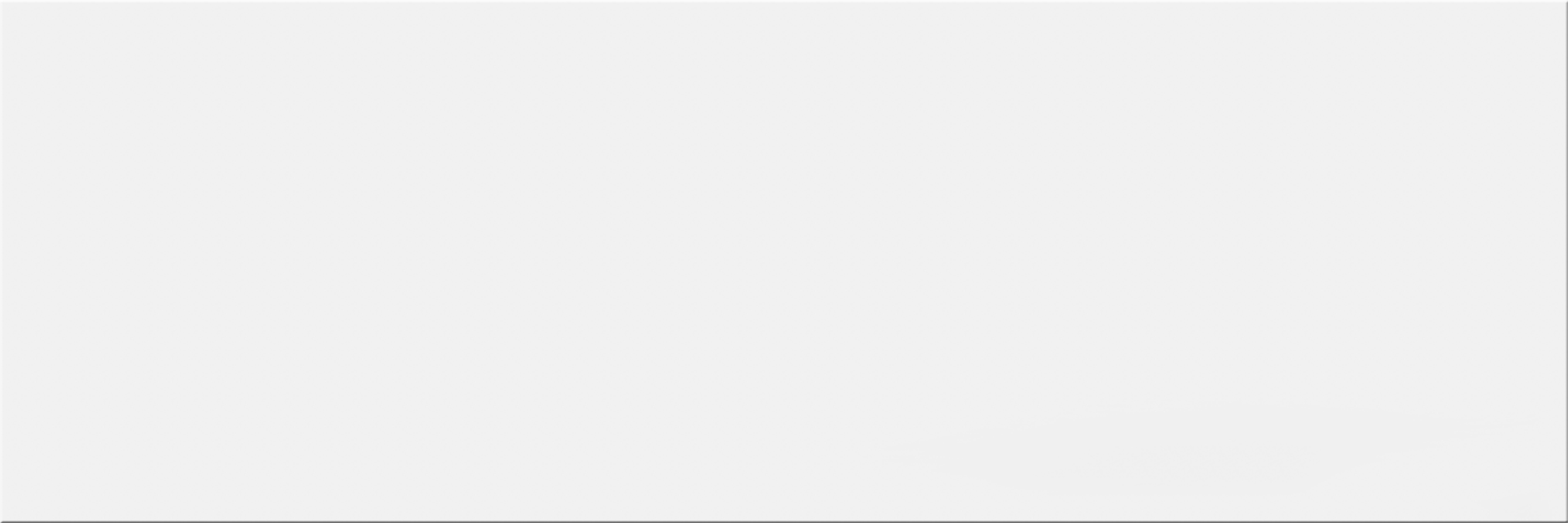 Neve bianco rekt. mat - obkládačka rektifikovaná 25x75 bílá matná