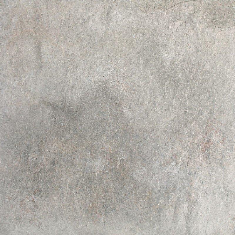 Burlington silver 2.0 - dlaždice rektifikovaná 59,5x59,5, 2 cm šedá