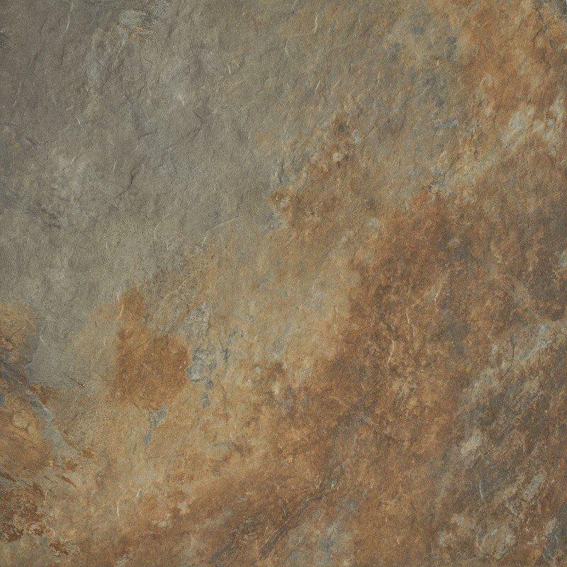 Rustic gold 2.0 - dlaždice rektifikovaná 59,5x59,5, 2 cm hnědá