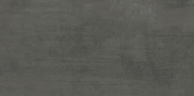 Grava Graphite - dlaždice rektifikovaná 29,8x59,8 šedá matná