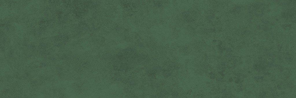 Green Show Satin - obkládačka rektifikovaná 39,8x119,8 zelená