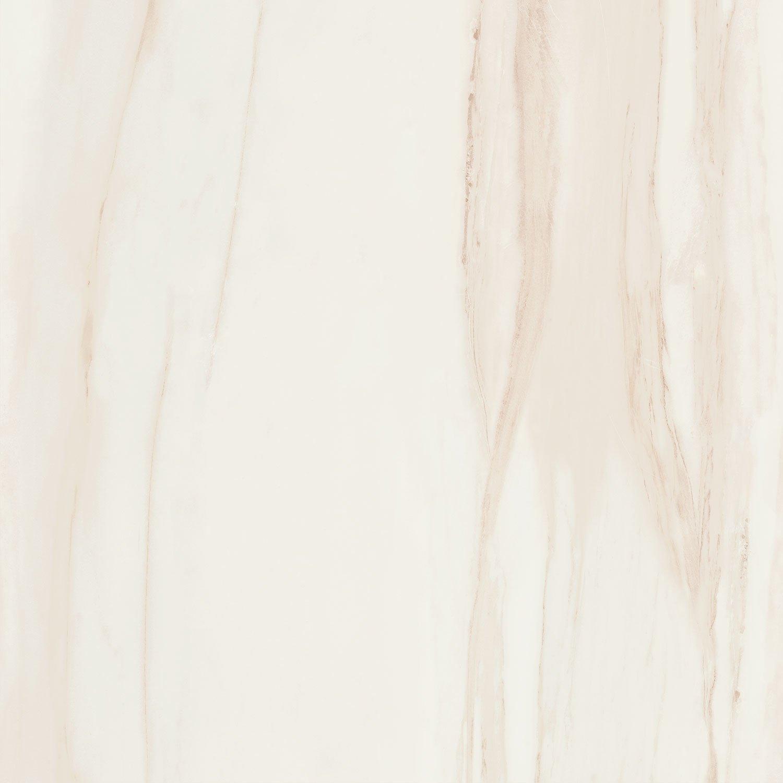 Tender Stone sat - dlaždice rektifikovaná 59,8x59,8 bílá matná