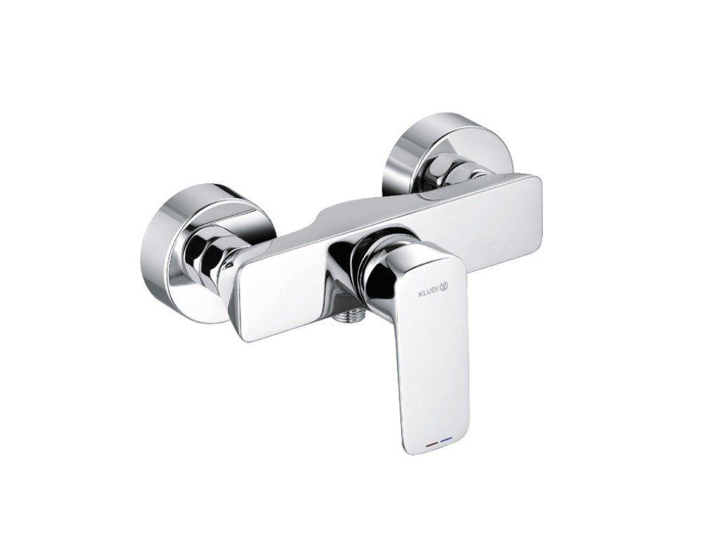 Pure and Style - sprchová nástěnná baterie