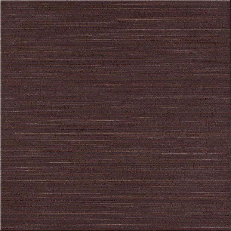 Tanaka brown - dlaždice 29,7x29,7 hnědá