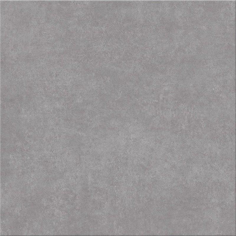 Beryl graphite - dlaždice 42x42 šedá