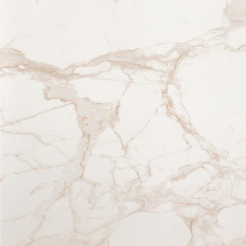 Roma Diamond Calacatta Brillante - dlažba rektifikovaná 60x60 bílá