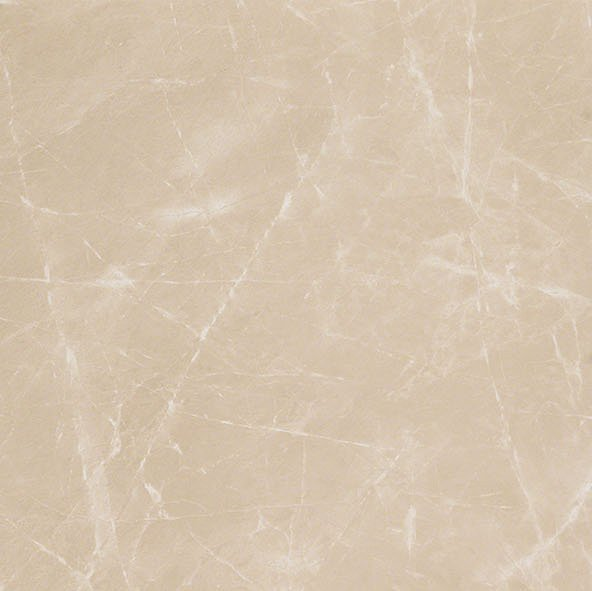 Roma Diamond Beige Dune Brillante - dlažba rektifikovaná 60x60 béžová