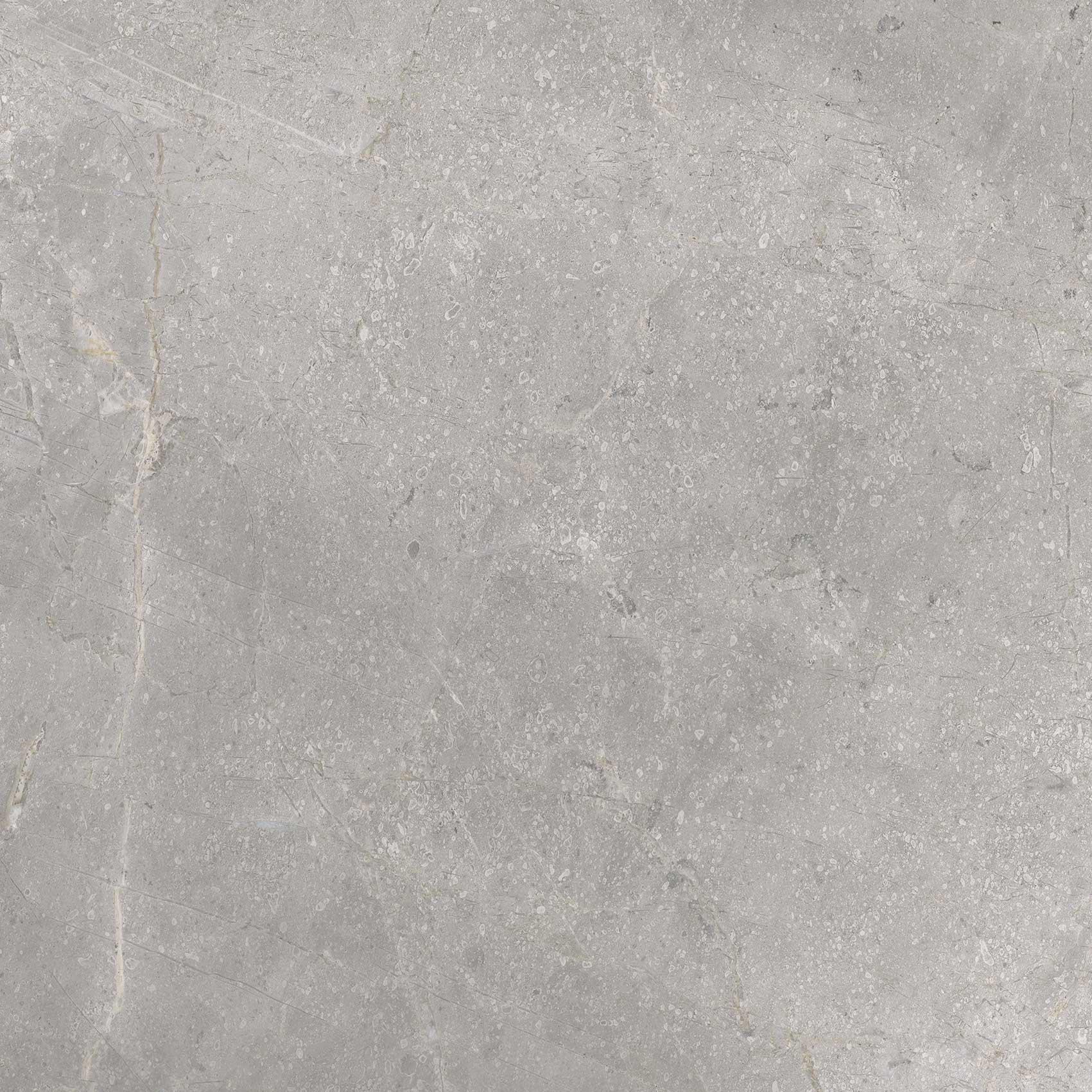 Masterstone silver mat - dlaždice rektifikovaná 59,7x59,7 šedá