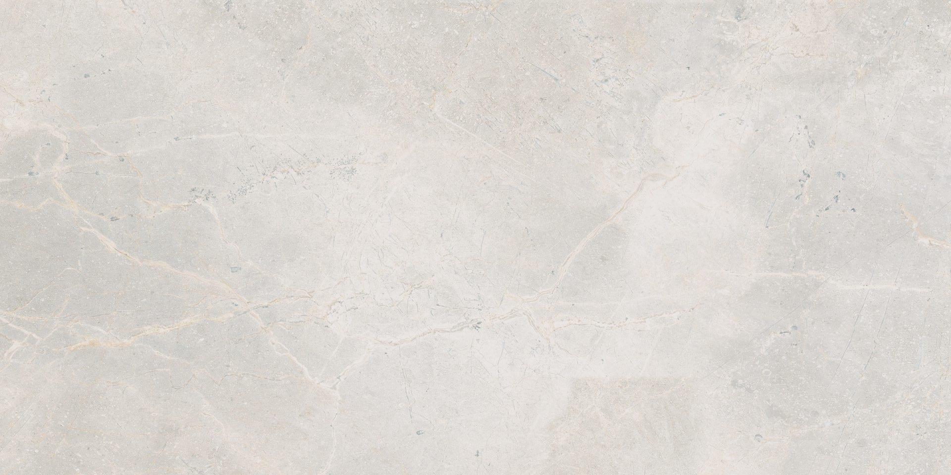 Masterstone white poler - dlaždice rektifikovaná 59,7x119,7 bílá