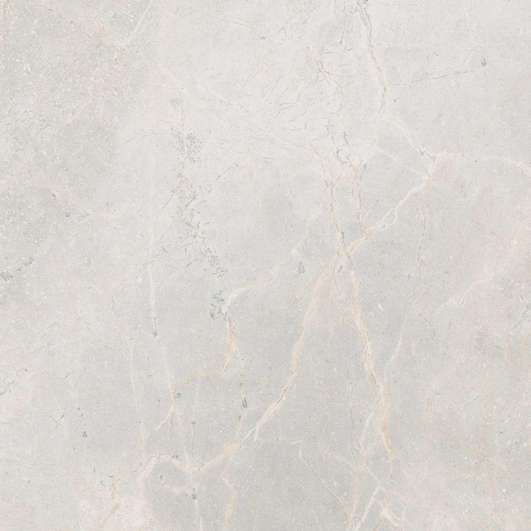 Masterstone white mat - dlaždice rektifikovaná 59,7x59,7 bílá