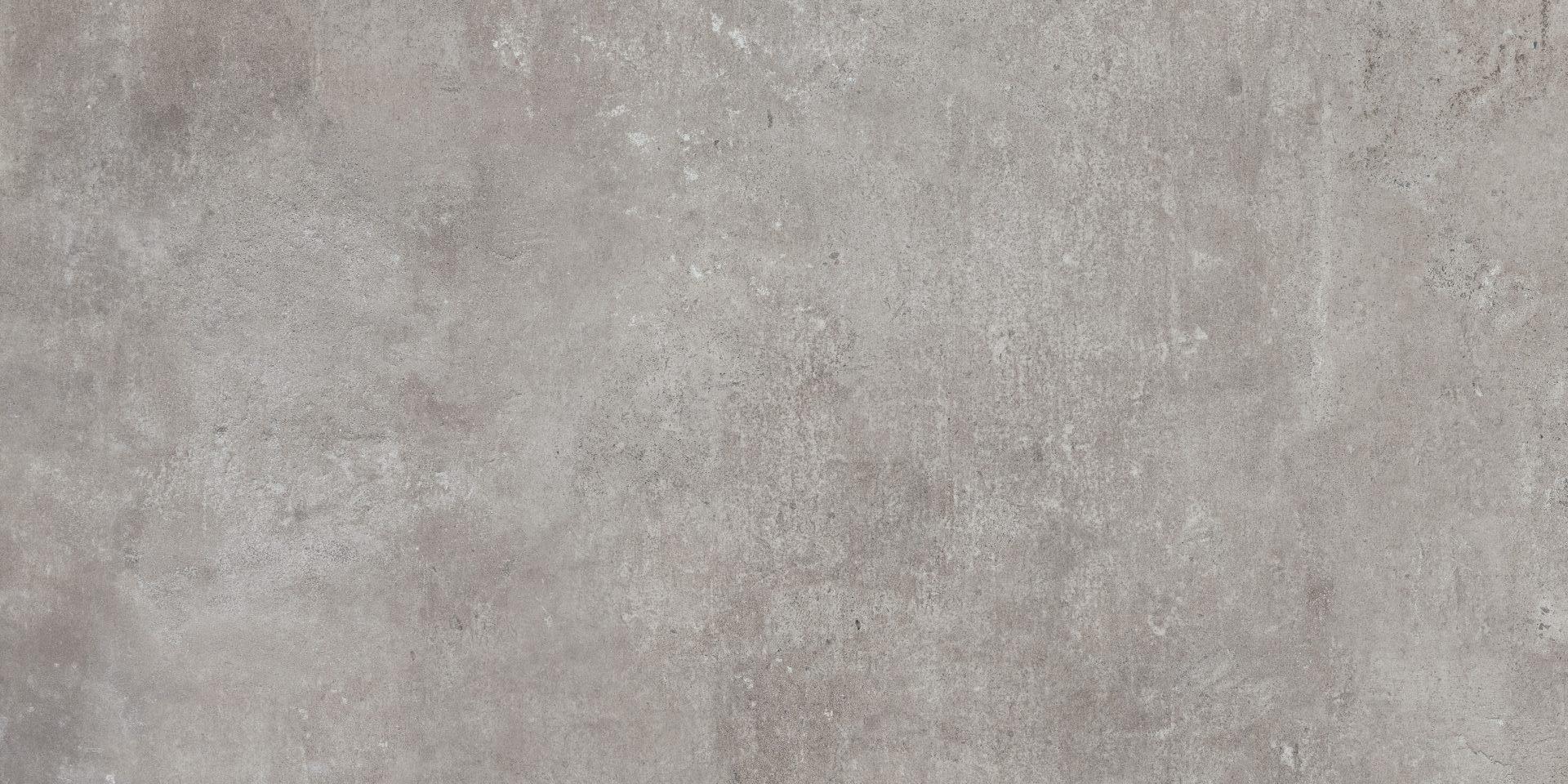 Softcement silver poler - dlaždice rektifikovaná 59,7x119,7 šedá