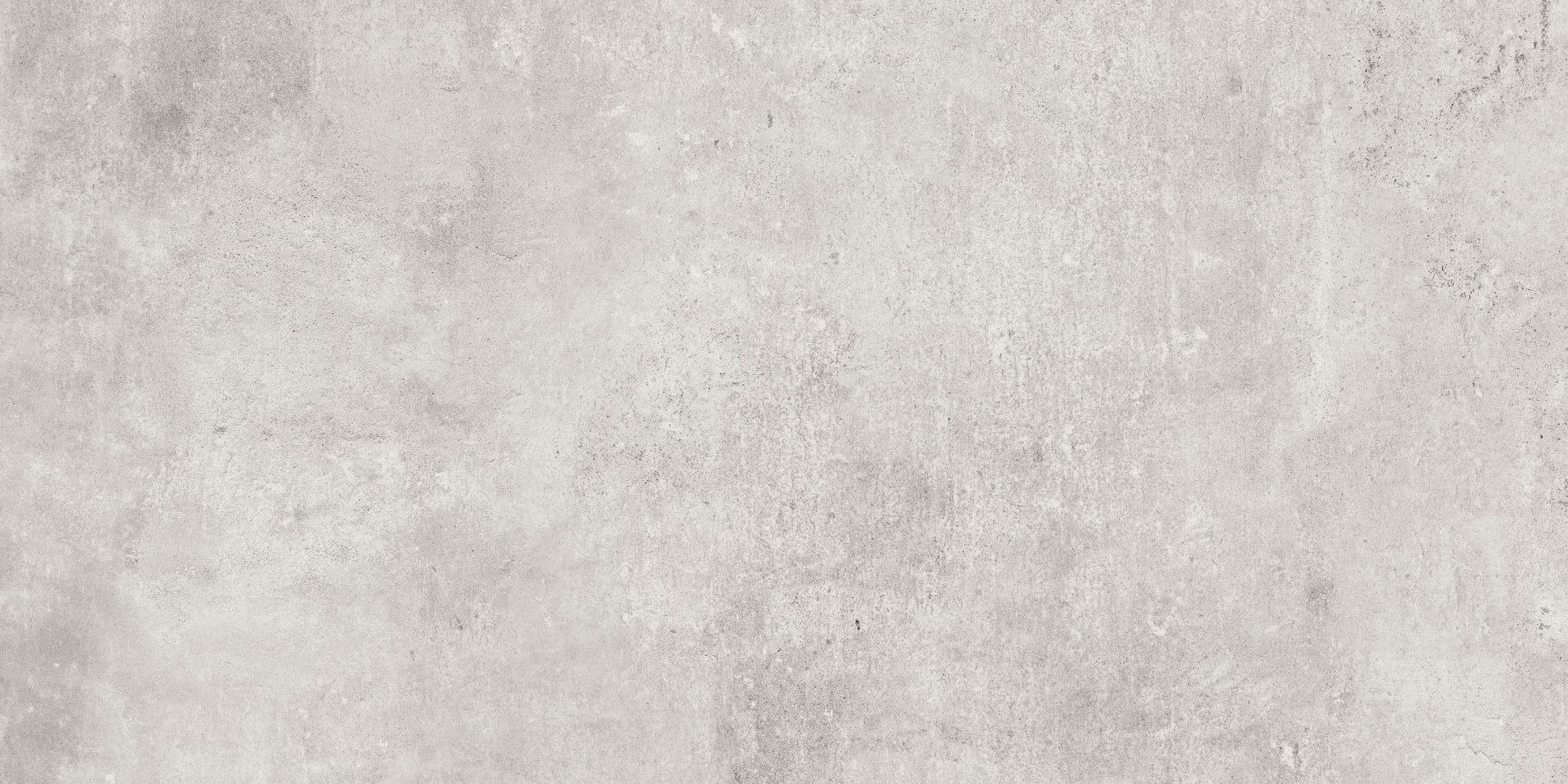 Softcement white poler - dlaždice rektifikovaná 59,7x119,7 bílá
