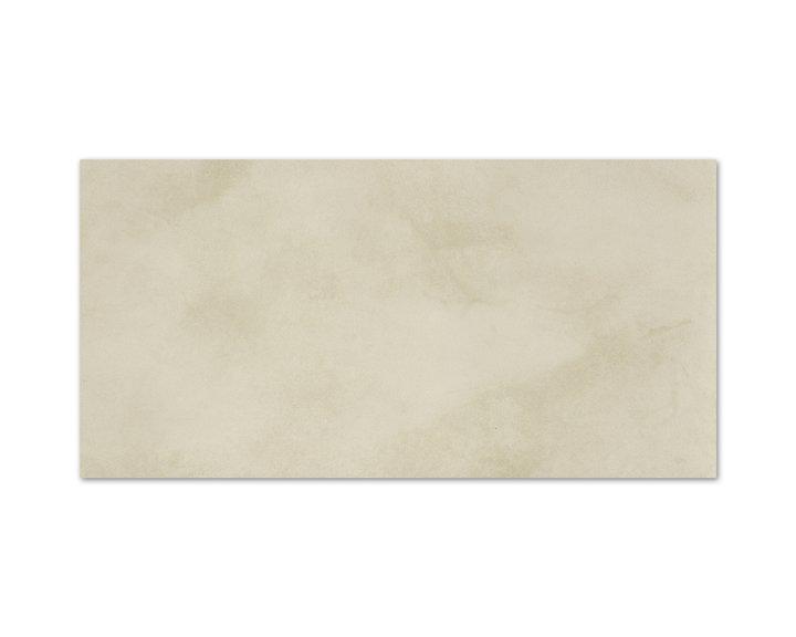 London Lapato Blanco - dlažba rektifikovaná 50x100 bílá lesklá