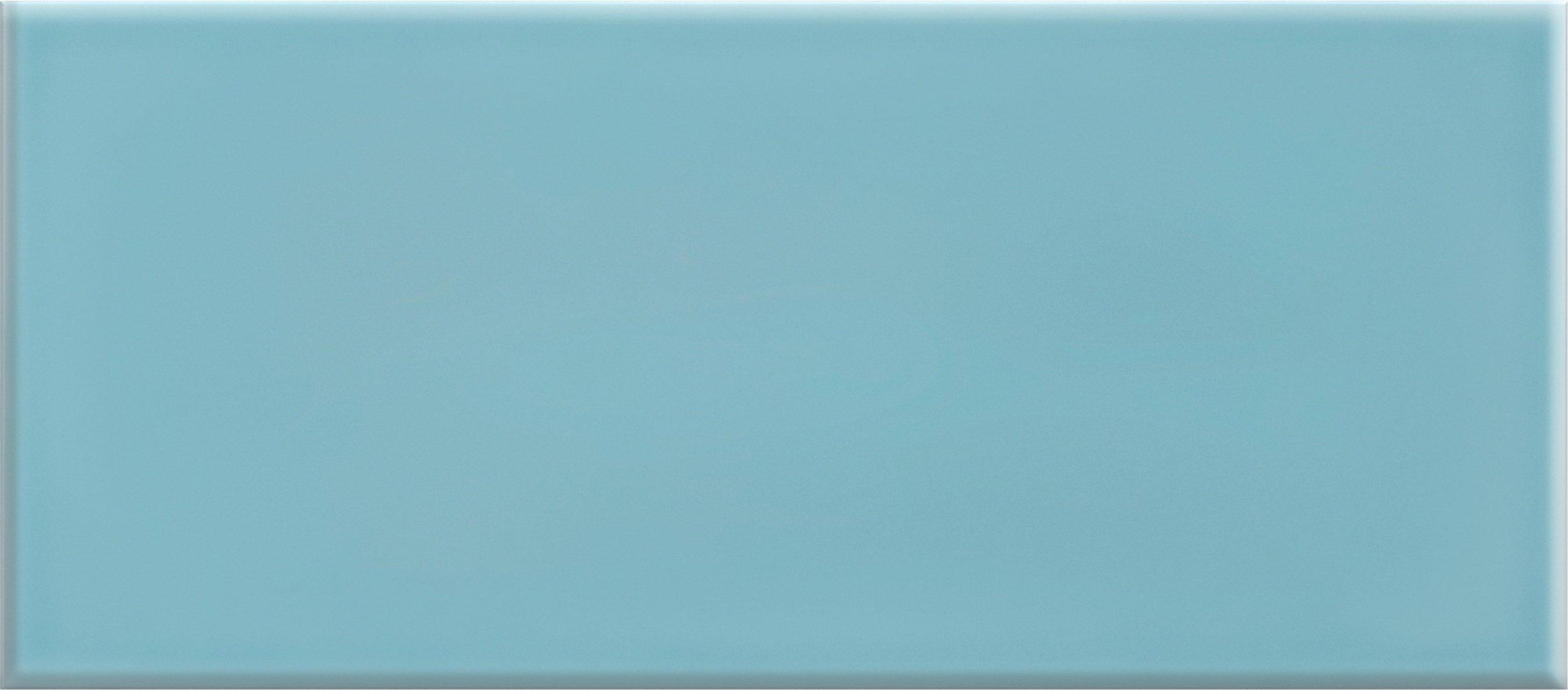 Joy Atoll Blue - obklad 11x25 modrá