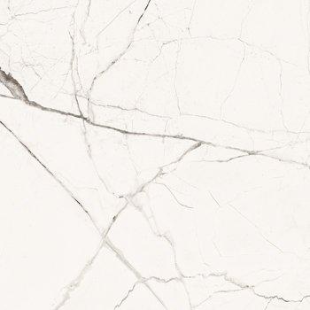 The Room Statuario - dlažba rektifikovaná 60x60 bílá