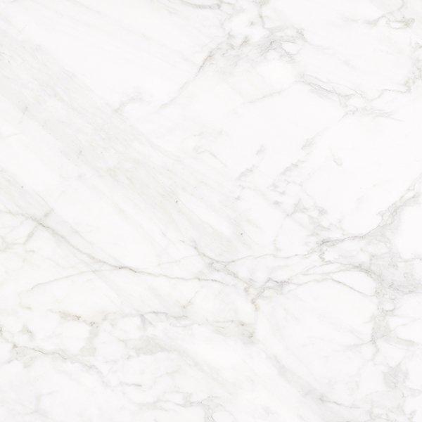 Frost White FW01 poler - dlaždice rektifikovaná 59,7x59,7 bílá lesklá
